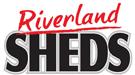 RiverlandSheds Logo